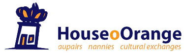 House o Orange Au Pairs